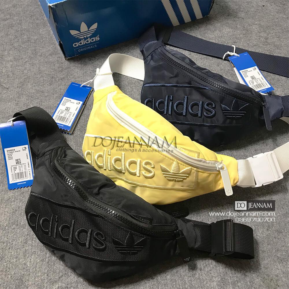 Túi đeo chéo Adidas Chính hãng
