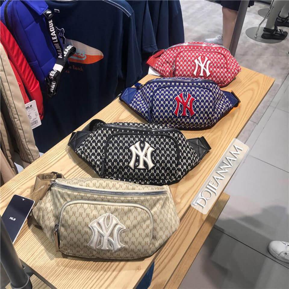Túi đeo chéo NY Jankees