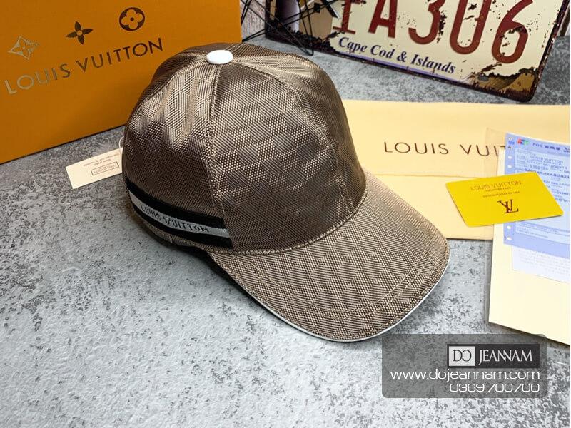 Mũ nón nam Louis Vuitton hàng hiệu 2019
