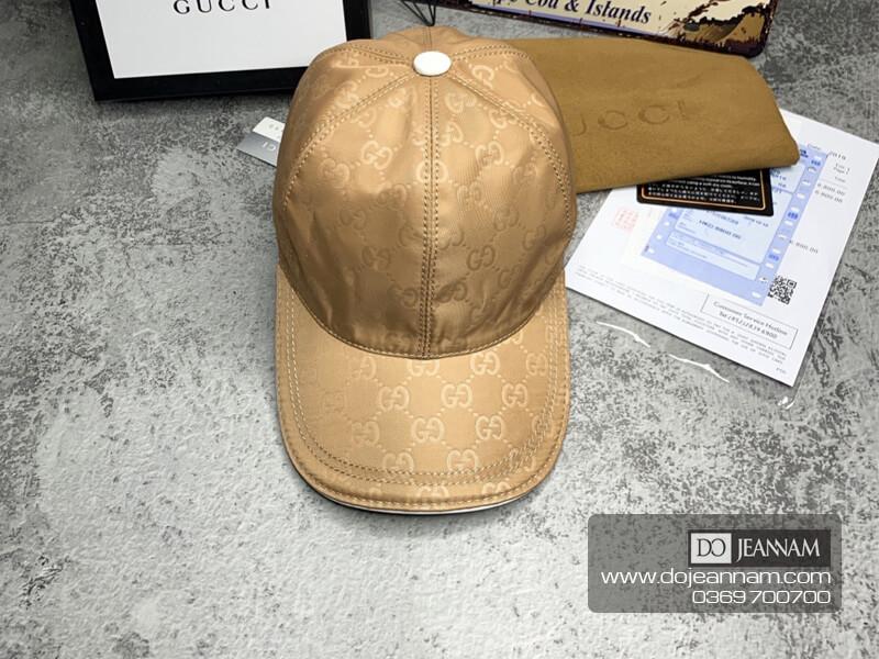 Mũ nam Gucci hàng hiệu F1